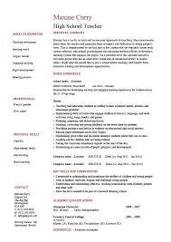 Cv Examples Uk Teacher monash alumni student alumni monash university monash university resumes