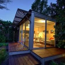 Backyard Office Prefab by 50 Best Completed Kithaus Images On Pinterest Prefab Backyards