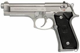 beretta firearm