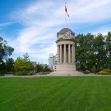 Victoria Park, Kitchener