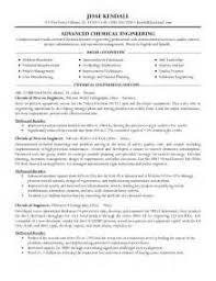 Chemist Resume Samples by Sample Chemistry Resume Sample Chemistry Resume Chemist Resume