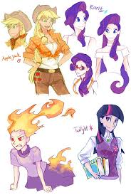images about mlp on Pinterest   Rainbow dash  Ponies and     Pinterest Human Ponys by s     on DeviantArt