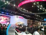 Motor Expo 2013 รอบสื่อมวลชน | ข่าวสารยานยนต์ - News.