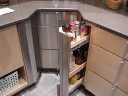 Attractive Corner Kitchen Cabinet Latest Interior Design Style - Corner kitchen base cabinet