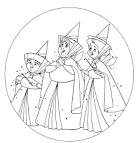 Free worksheets for kid: Disney Princess Aurora , Sleeping Beauty ...