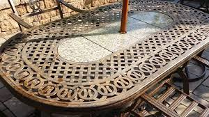 rust oleum fabric and vinyl spray on patio furniture slings youtube