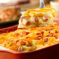Country SCALLOPED POTATOES Recipe | Taste of Home Recipes