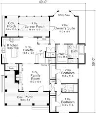 2000 Sq Ft Bungalow Floor Plans 122 Best Dreamhomes U0026 Floorplans Images On Pinterest House Floor