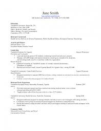 Sample Resume Objectives For Web Developer by Exciting Resume Samples The Ultimate Guide Livecareer Scientific
