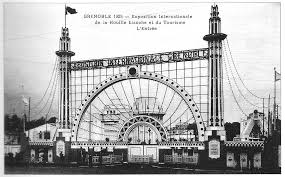 Exposition internationale de la houille blanche de 1925