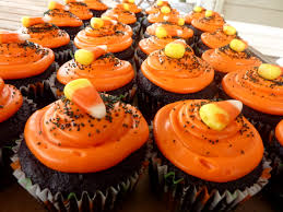 Nut Free Halloween Treats by Black Velvet