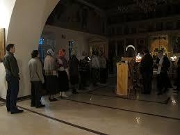 Почему в храме ко мне постоянно пристают прихожане?