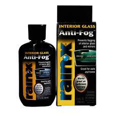 amazon com rainx bcaf21112 anti fog 3 5 fl oz automotive