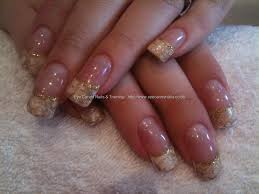 nail art red and gold gallery nail art designs