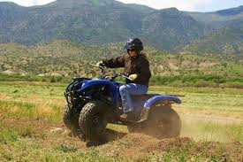 image gallery 2012 yamaha grizzly 125