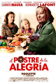 El Postre De La Alegria (Paulette)