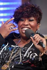 Missy Elliot MTV TRL Presents