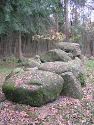 Hohe Steine bei Wildeshausen