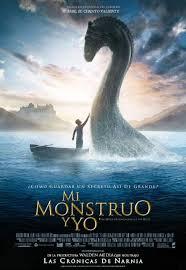 Mi monstruo y yo (2007) [Latino]