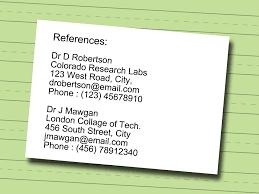Cover Letter For Resume Resume 9