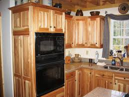 Kitchen Furniture For Sale by Hickory Kitchen Cabinets For Sale Marissa Kay Home Ideas