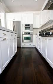 Flooring For Kitchen by Best 25 Old Wood Floors Ideas On Pinterest Wide Plank Wood
