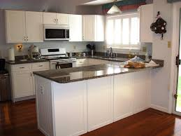 Complete Kitchen Cabinets Fascinating Paint Kitchen Cabinets White Images Ideas Tikspor