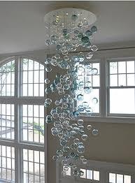 Beach House Light Fixtures by Best 25 Bubble Chandelier Ideas On Pinterest Chandelier Ideas