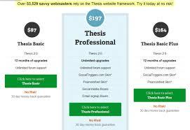 Thesis WordPress Theme by DIYThemes   WPHub