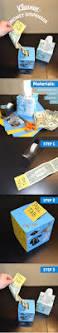 wall mounted kleenex holder best 25 tissue box crafts ideas on pinterest tissue holders