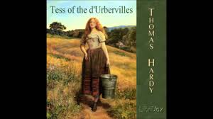 Tess of the d urbervilles essay