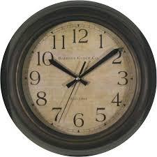 shop clocks at lowes com