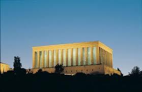 Ankaranın Tarihi ve Turistik Yerleri