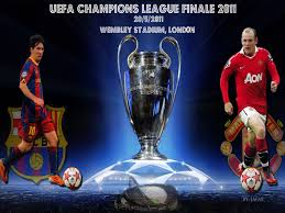 Finale Man vs Barça Live 28/5/2011 Champions league 2011