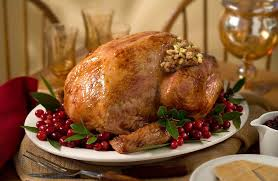Stuffed Thanksgiving Turkey Stuffed Whole Turkey Bird And Recipes From Butterball Canada