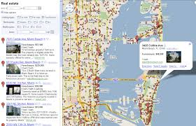 Google Maps Illinois by Google Map Foreclosure Tricks The Big Picture