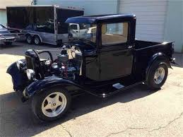 Old Ford Truck Model Kits - 1932 to 1934 ford pickup for sale on classiccars com 11 available