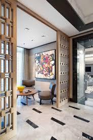 living room modern design living room bookshelves divider tv