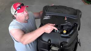 yamaha f250 outboard oil and filter service at d ray u0027s shop youtube
