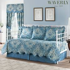 Cheap Daybed Comforter Sets Waverly Bedding Touch Of Class