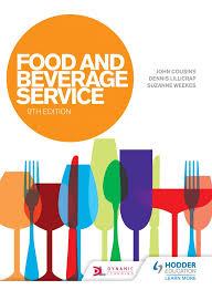 Food And Beverage Supervisor Job Description Food And Beverage