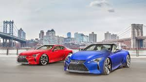 lexus lc pricing 2018 lexus lc500 we drive lexus u0027 latest luxury coupe