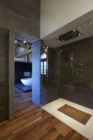 163 best luxury showers images on pinterest bathroom ideas room modern bathroom shower design helps you to experience luxurious shower at your home so come lets checkout unique modern bathroom shower design ideas