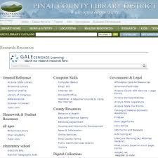 Research Page Mammoth Public Library