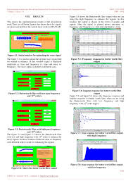 Paper on frequency based audio noise reduction using butter worth che    SlideShare