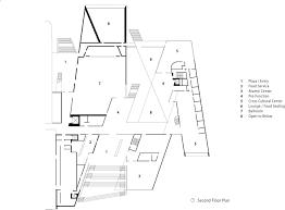 San Diego Convention Center Floor Plan by Price Center East U2013 Yazdani Studio