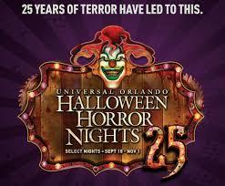 100 clowns at halloween horror nights halloween horror