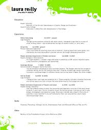 Cosmetologist Resume Objective Hair Stylist Resume Template Free Resume For Your Job Application
