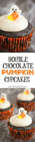 chocolate pumpkin cupcakes with spiced cream cheese frosting recipe