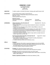 Volunteer Examples For Resumes by Listing Volunteer Work On Resume Samples Of Resumes